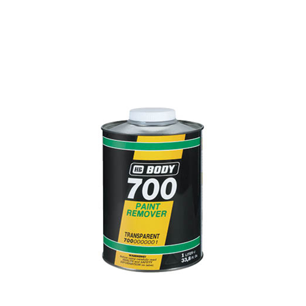 PAINT REMOVER 700