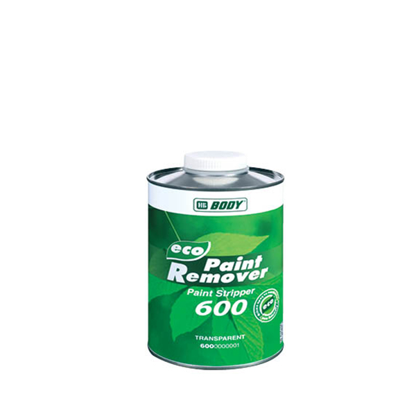 ECO PAINT REMOVER 600