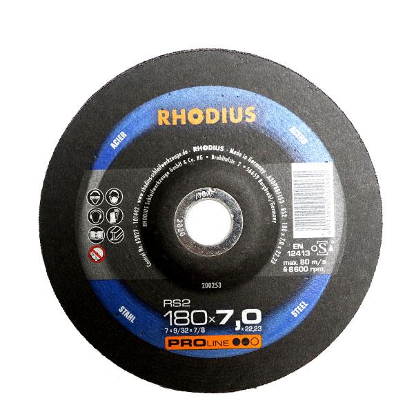GRINDING DISCS MILD STEEL