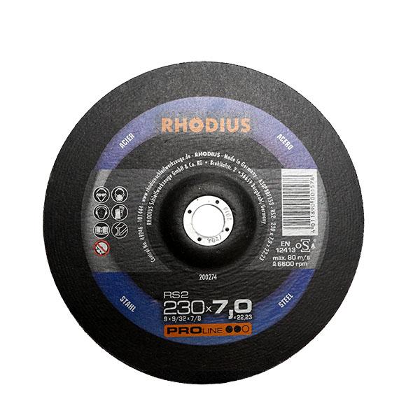 Grinding Disc  Mild Steel