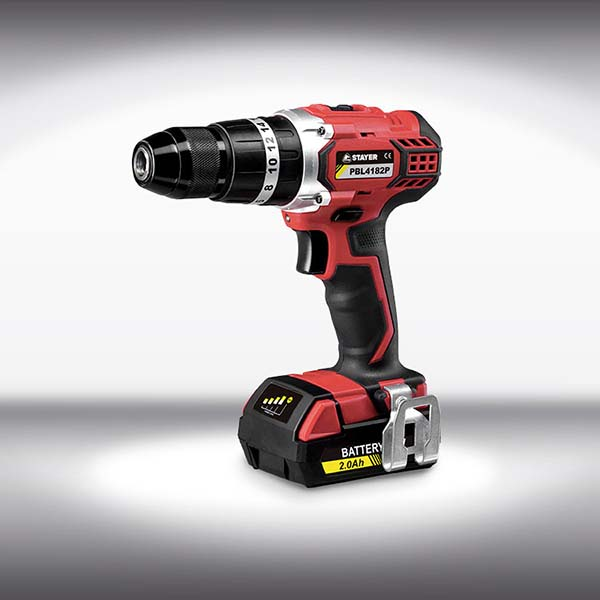 CORDLESS IMPACT SCREW RENCH DRILL